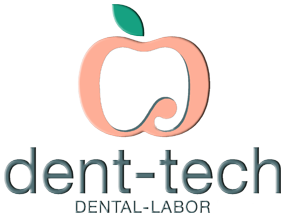 Dent-Tech GmbH, Dental-Labor Peter Stöckl Logo